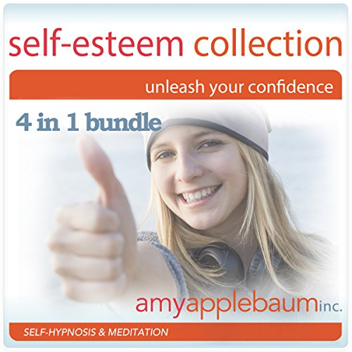 The Self Esteem Collection audiobook cover art