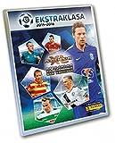 Adrenalyn XL Album Ekstraklasa 2015/2016