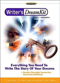 Writers DreamKit 4.0 [Download]