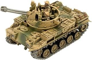War Games - M42 (twin 40mm) - Mudre's Anti-aircraft Platoon - Flames Of War