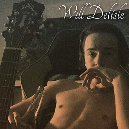 Will Delisle
