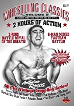 Best classic wrestling dvds Reviews