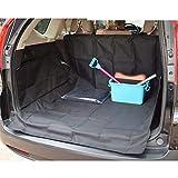 Zenly Voiture Pet Seat Cover Mat Seat pliable imperméable Dog Cat Coussin protecteur hamac Anti-poussière...