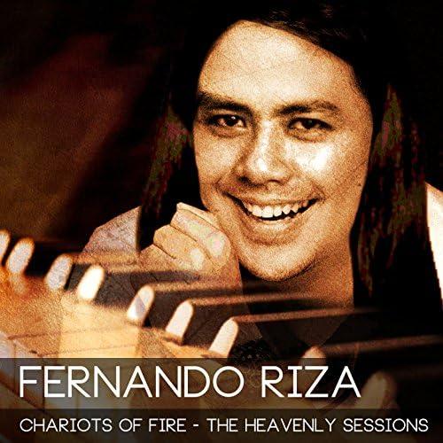 Fernando Riza