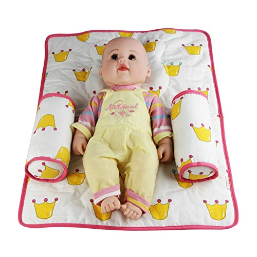 HMG Bebé de la protección al niño recién Nacido Descanso for Comer Comodidad de la Cama Equipo de Suministros