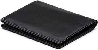 Bellroy Leather Slim Sleeve Wallet Black