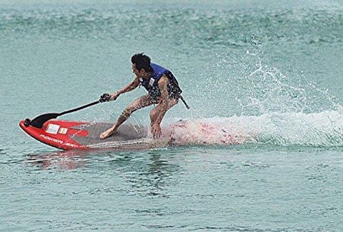 Hison Jet Surfboard
