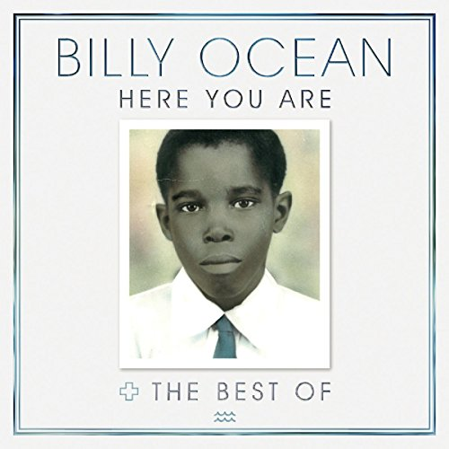 Here You Are: The Best Of Billy Ocea N