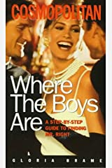 Where the Boys Are Mass Market Paperback