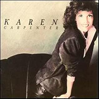 Best karen carpenter solo album Reviews