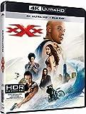 XXX: Return Of Xander Cage (XXX: REACTIVATED - 4K UHD + BLU RAY -, Importé d'Espagne, langues sur les détails)
