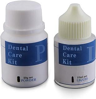 Zinc Oxide Eugneol Cement - Dental Care Kit
