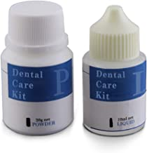 Zinc Oxide Eugneol Cement - Dental Care Kit