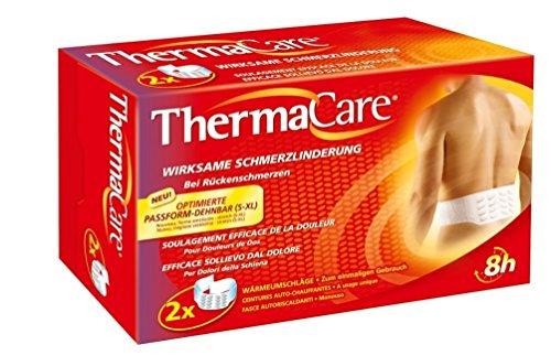 ThermaCare Wärmeumschläge S-XL, 2 St