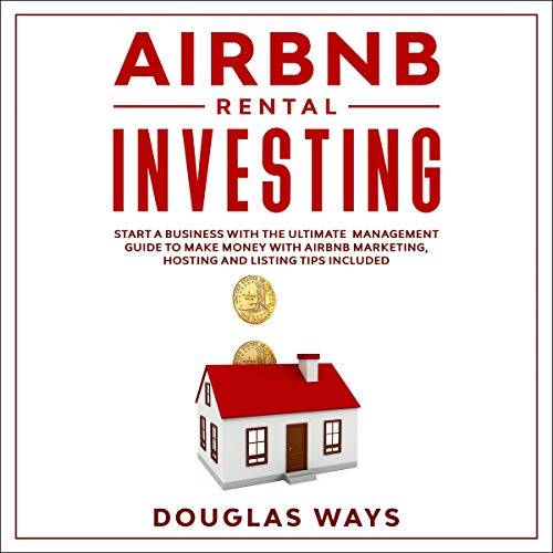 Airbnb Rental Investing cover art