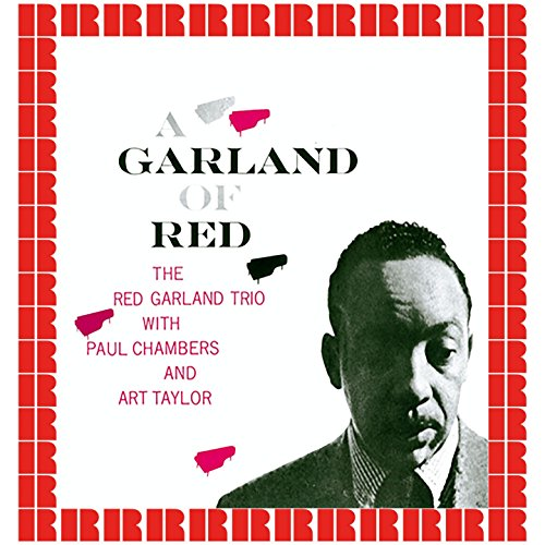 A Garland Of Red (Hd Remastered Edition)