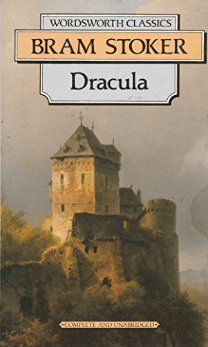 [ DRACULA (WADSWORTH COLLECTION) - GREENLIGHT ] By Stoker, Bram ( Author) 1999 [ Paperback ] Maine