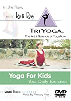 Kali Ray Tri-Yoga: Yoga for Kids [DVD]