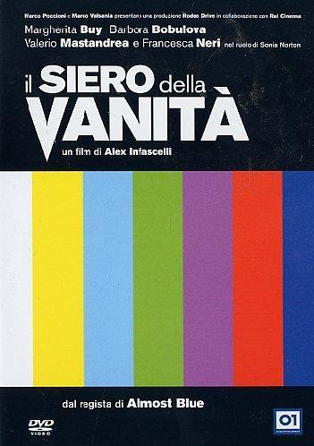 Il Siero Della Vanita'