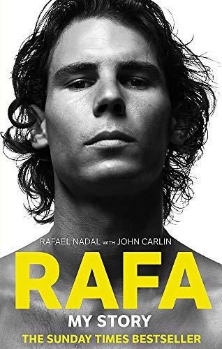 RAFA. MY STORY