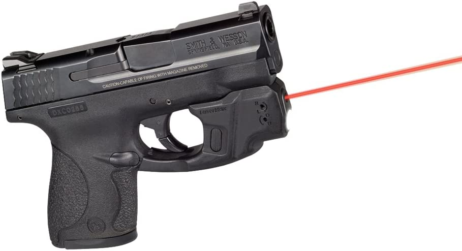 LaserMax CenterFire GS-SHIELD-R Oklahoma City Mall With Shipping included GripSense Red For Wit Use