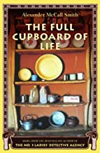 The Full Cupboard of Life (No 1. Ladies' Detective Agency Book 5)