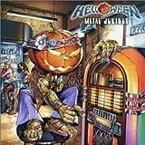Metal Jukebox by Helloween (2001-04-10)