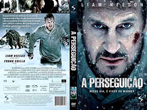 A Perseguição [DVD]
