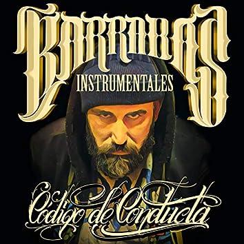Codigo de Conducta (Instrumentales)