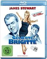 Dear Brigitte [Blu-ray]