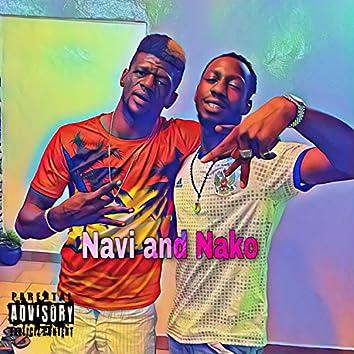 Navi and Nako
