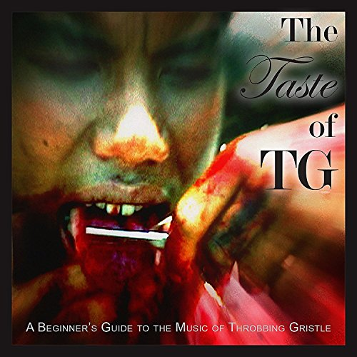 The Taste Of Tg
