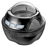 カーメイト ドライブレコーダー×アクションカメラ d'Action360(ダクション360) 専用オプション 防滴ケース DC300
