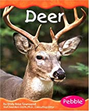 Deer (Pebble Books)