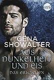 Aus Dunkelheit und Eis - Das Erwachen: Fantasy-Liebesroman - Gena Showalter