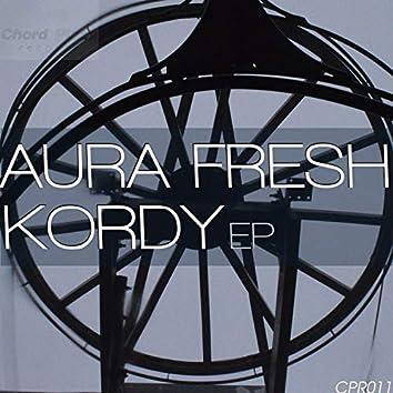 Kordy EP