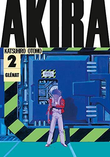 Akira (noir et blanc) - Édition originale - Tome 02