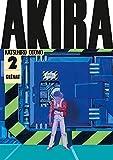 Akira (noir et blanc) Édition originale - Tome 02