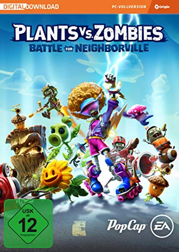Plants vs Zombies Battle for Neighborville | PC Code - Origin