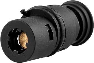 RYANSTAR Oil Cooler Radiator Expansion Tank Thermostat for BMW E46 E53 E83 E85 E86 X3