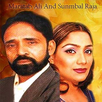 Maratab Ali and Sunmbal Raja, Vol. 10