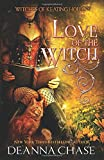 Love of the Witch (Witches of Keating Hollow)