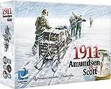 1911 Amundsen & Scott