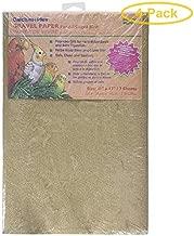 Penn Plax Calcium Plus Gravel Paper for Caged Birds 11