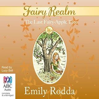 The Last Fairy-Apple Tree cover art