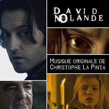 David Nolande Opérations spéciales (Musique originale)