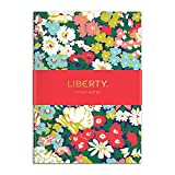 Floral Sticky Notes Hard Cover Book: Liberty London