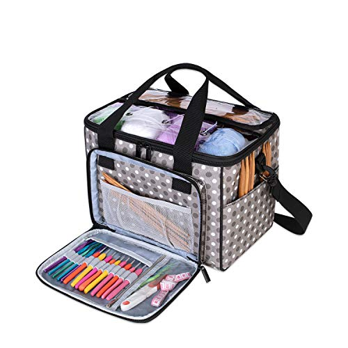 crochet organization - 9