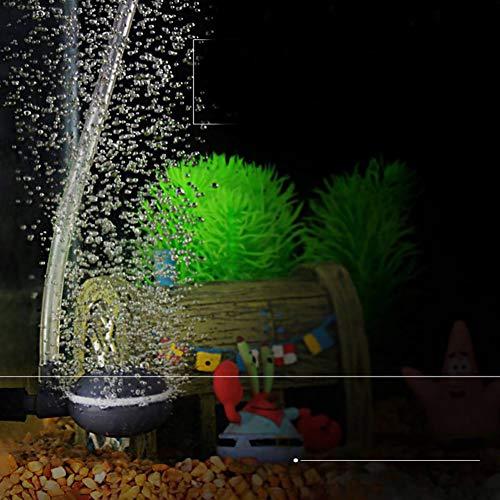 RONSHIN Mute lage druk kleine bubbels opgelost Zuurstof Diffuser voor Fish Bowl