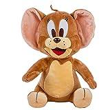Teddys Rothenburg Kuscheltier Maus Jerry von Tom und Jerry braun 20 cm Plüschmaus